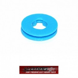 ABS Plastic 10mm Pulley for...