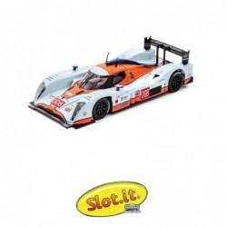 Lola Aston Martin LMP Gulf...
