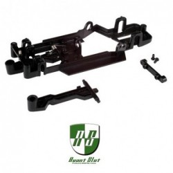 Chassis Rally 1 Nylon Completo
