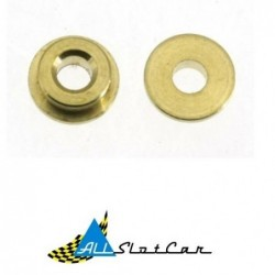 Bronze Bearings for Formula GP