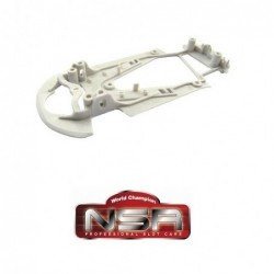 Chassis Audi R8 - Hard -...