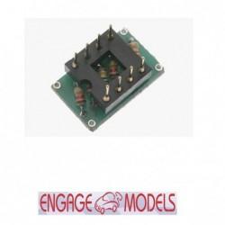 Chip Comando Magnetico -...