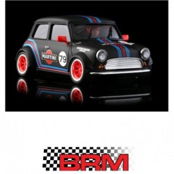 Mini Cooper Martini Black...