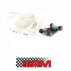 Mini Cooper White Kit -...