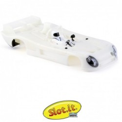 MATRA MS670B body in white kit