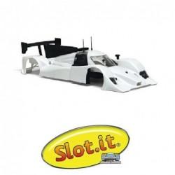 Carroçaria Lola B09-60 LMP...