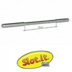 Steel Axle 3:32 x 51mm...