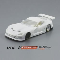 SRT Viper GTS-R White...