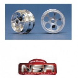 Aluminum Wheels Air System...