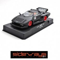 Lancia Stratos Gr.5 Black...