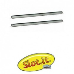 Steel Axle 3:32 x 50mm...