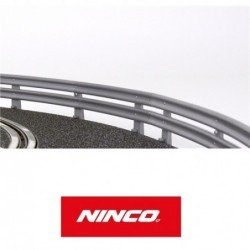 Metallic Color Ninco Rails